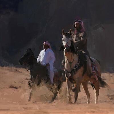 Tsvetelin krastev rider study1