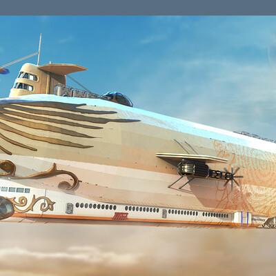 Jean paul ficition zeppelin00