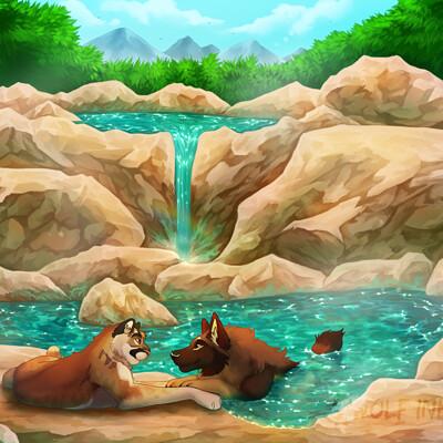 [DotW] Lagoon