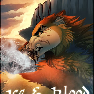 [DotW] Ice and Blood cover