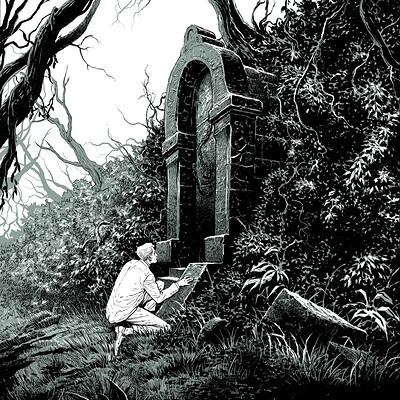 Sebastian cabrol d05 the tomb