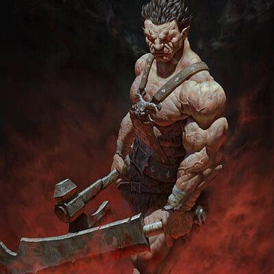 Zodd the Immortal