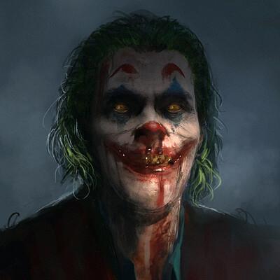 Adnan ali joker