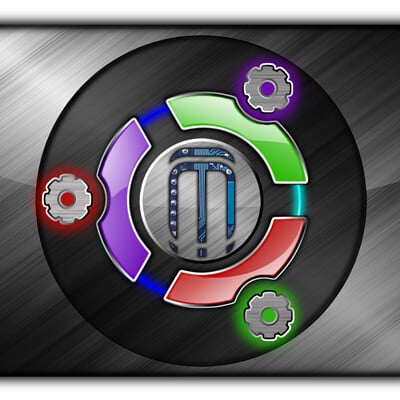 Aroo kun logo m ubuntu