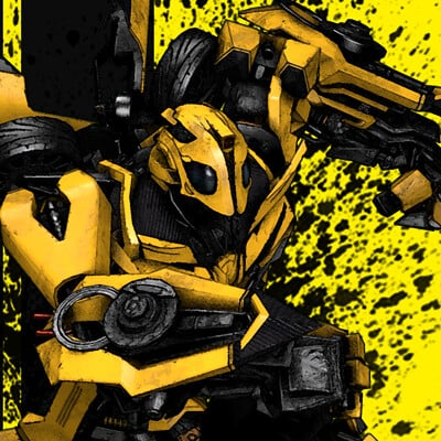 Film bionicx bee 3