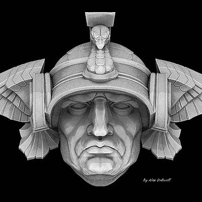 Alex dubnoff viking by alexdubnoff