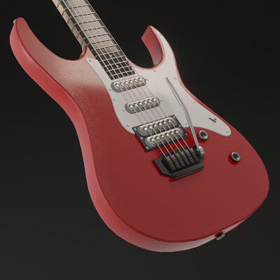 Mesut can kaptan guitar5