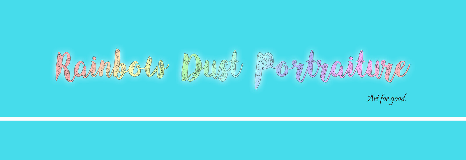New header for my Etsy shop (2020).