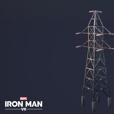 Eduardo pacheco morales ironmanvr ep electrictower 01