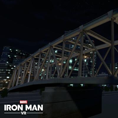 Eduardo pacheco morales ironmanvr ep shanghai bridge 01