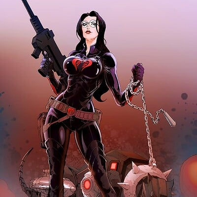 Andrew griffith baroness ravage