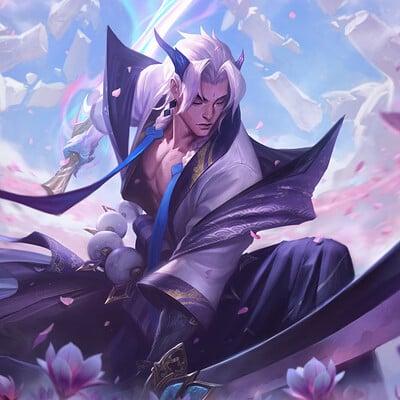 Bo chen spirit blossom yone final1920 pix