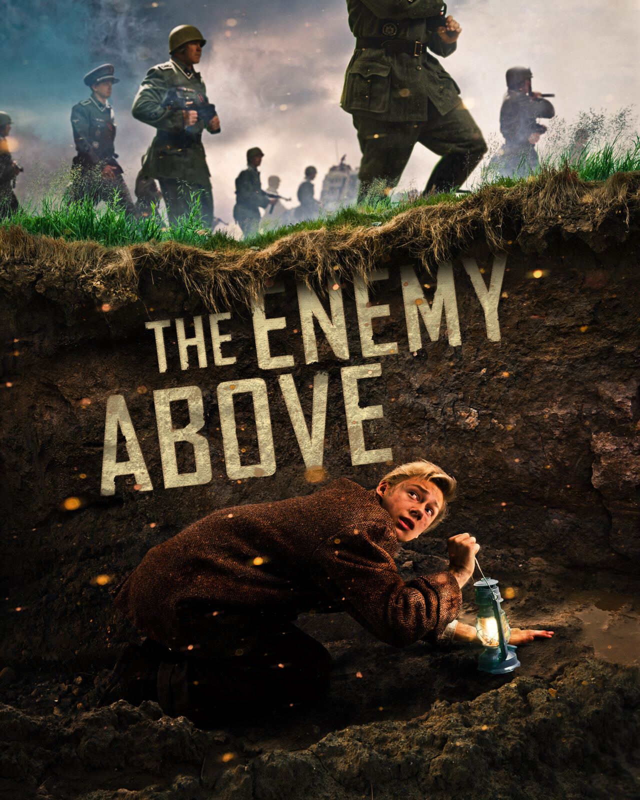 The Enemy Above