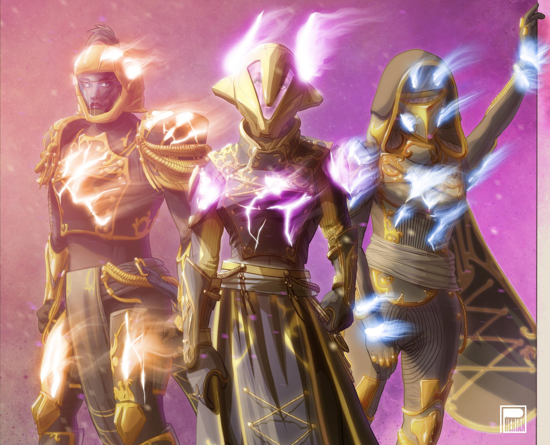Solstice of Heroes 2020