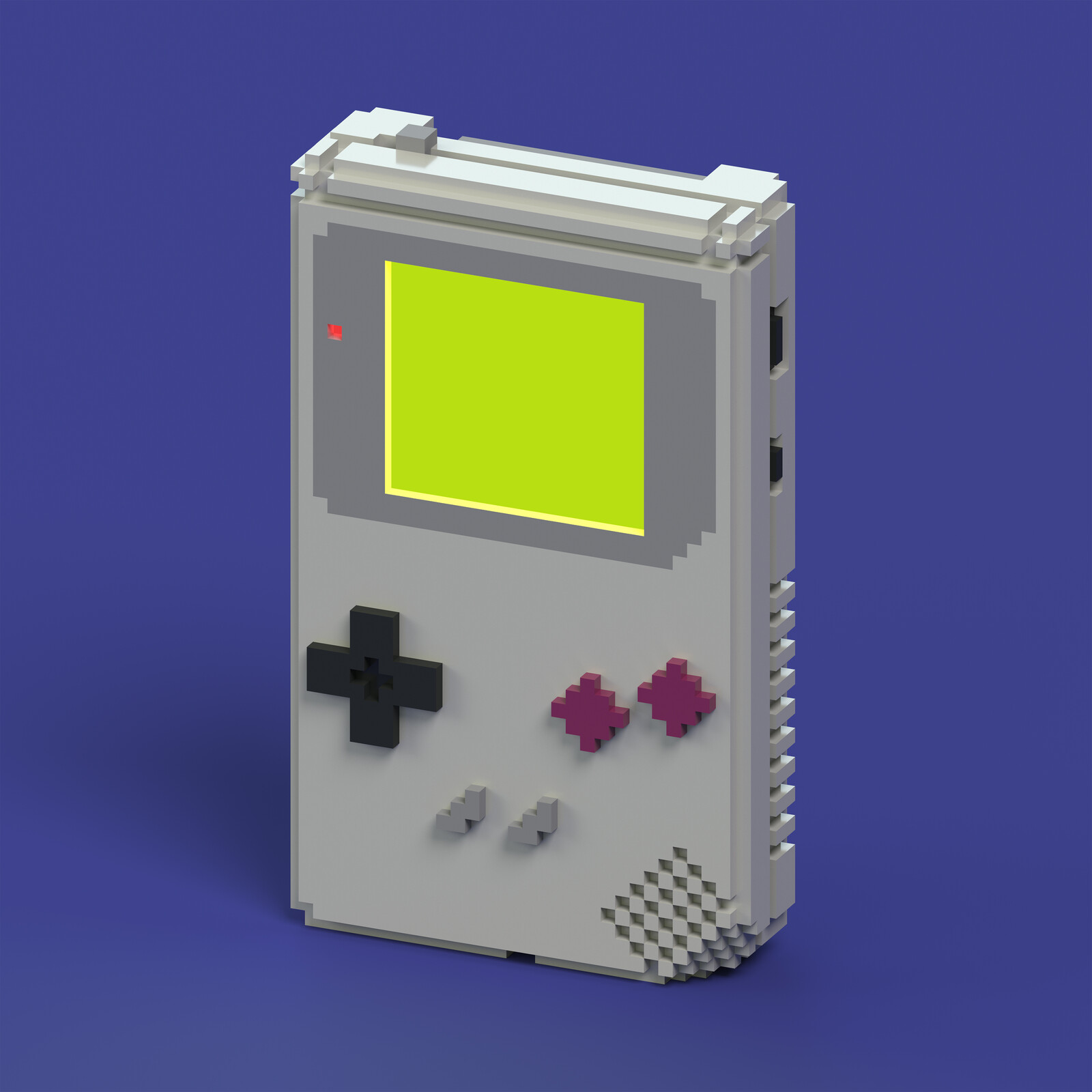 Original Nintendo Game Boy