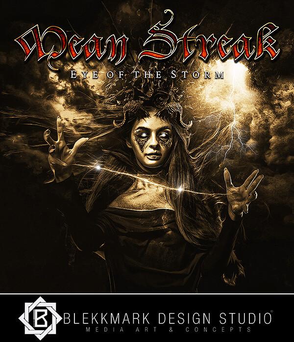Mean Streak - Eye of the Storm