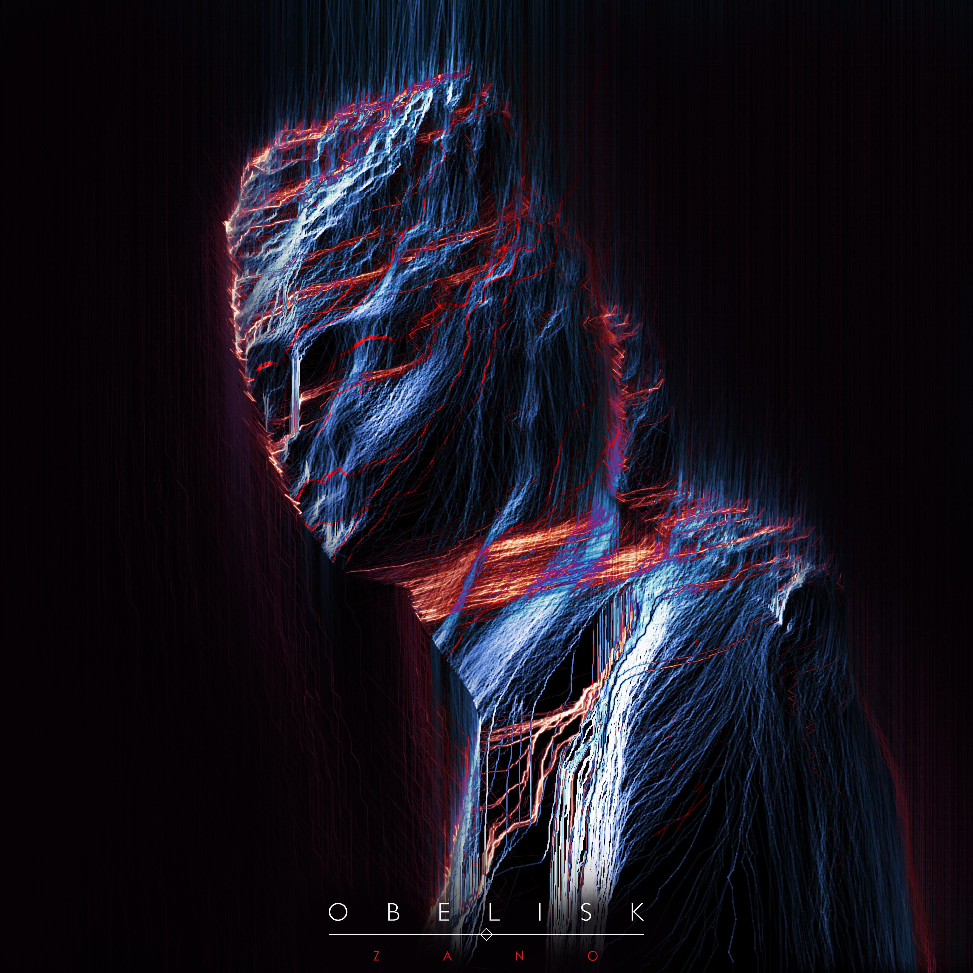 Premade Album Cover - Code: TIP_2020_018