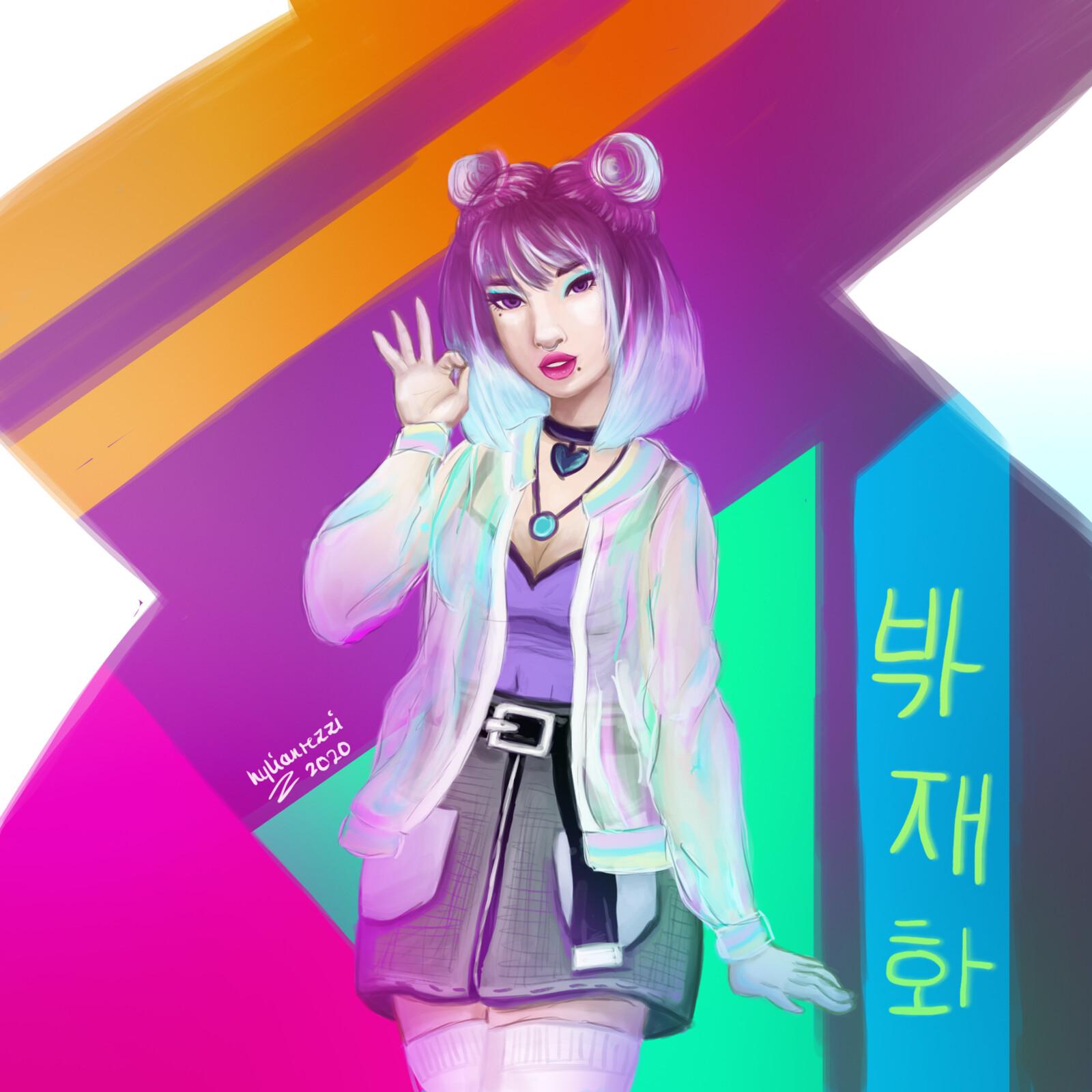 박재화 | Park Jae-Hwa