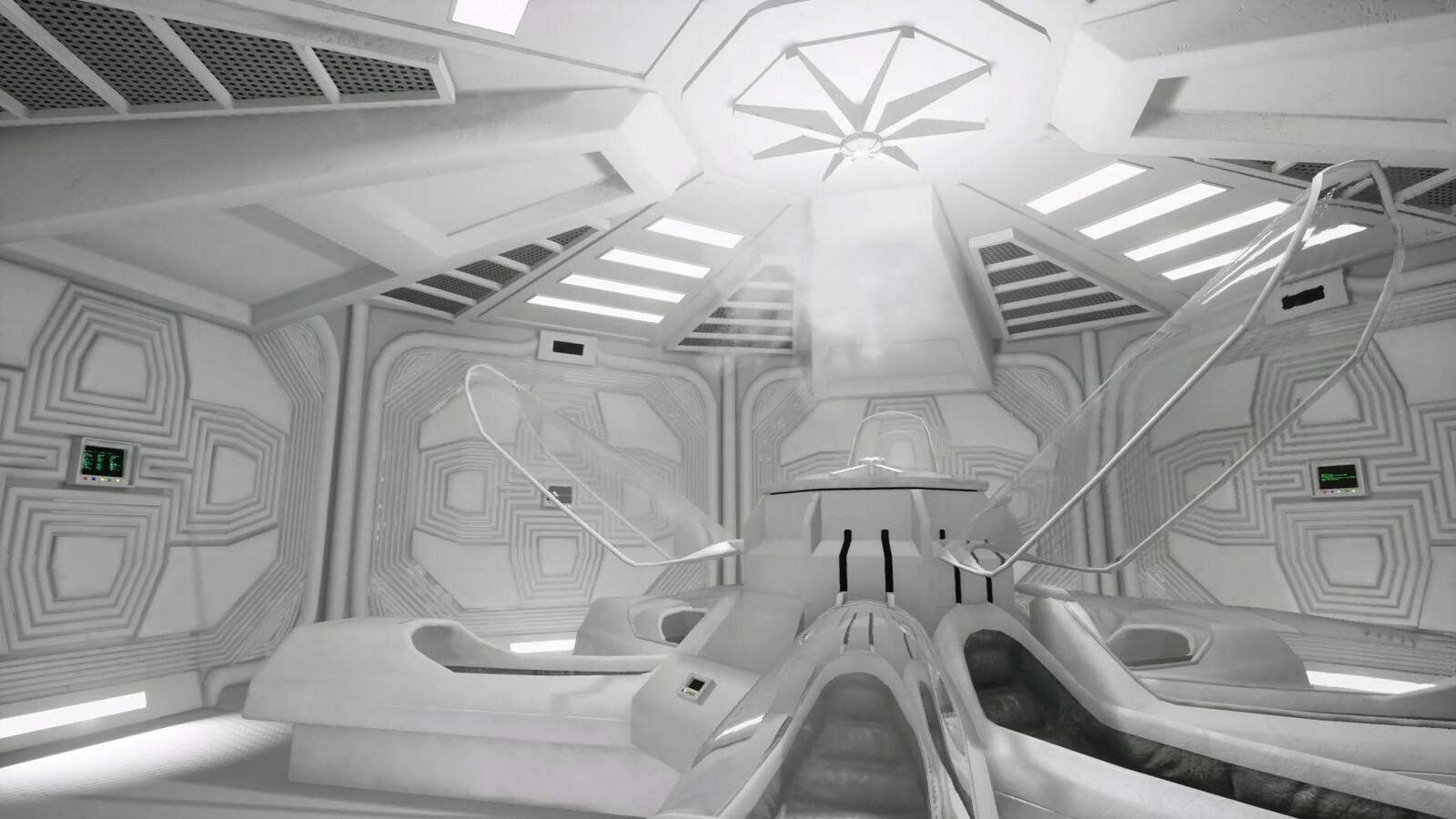 Hypersleep chamber 02