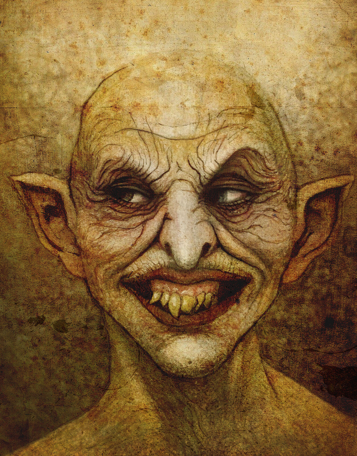 Just Another Nosferatu