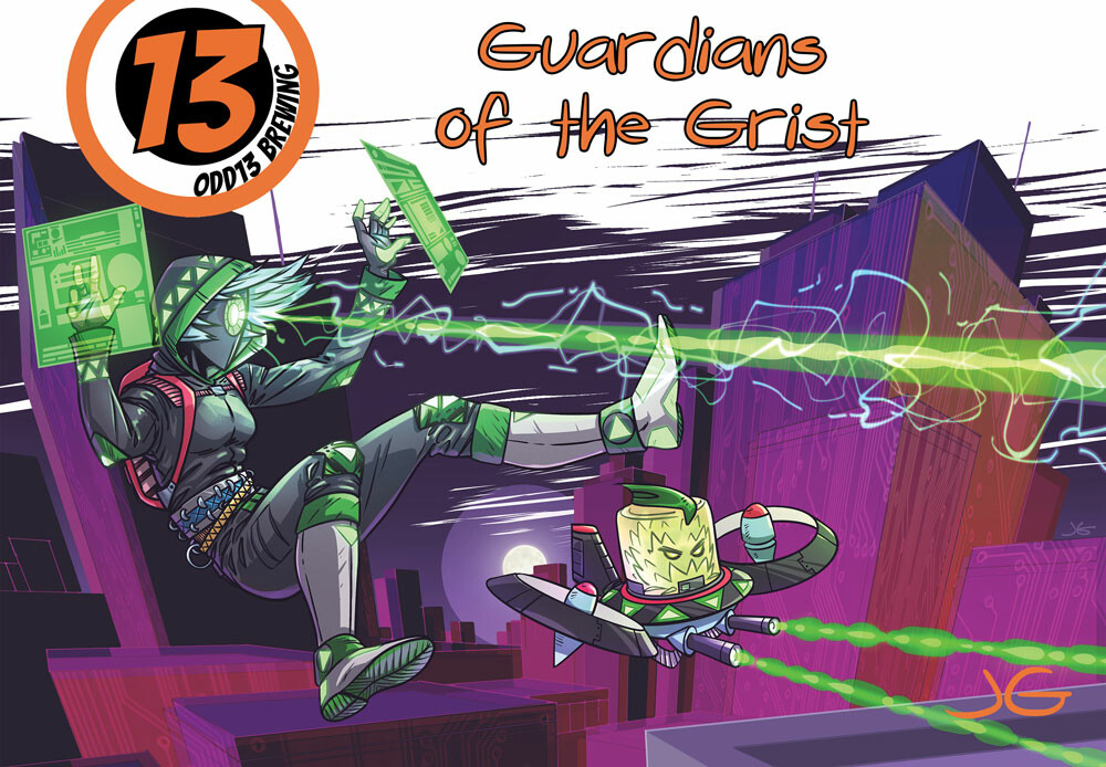 Guardians of the Grist