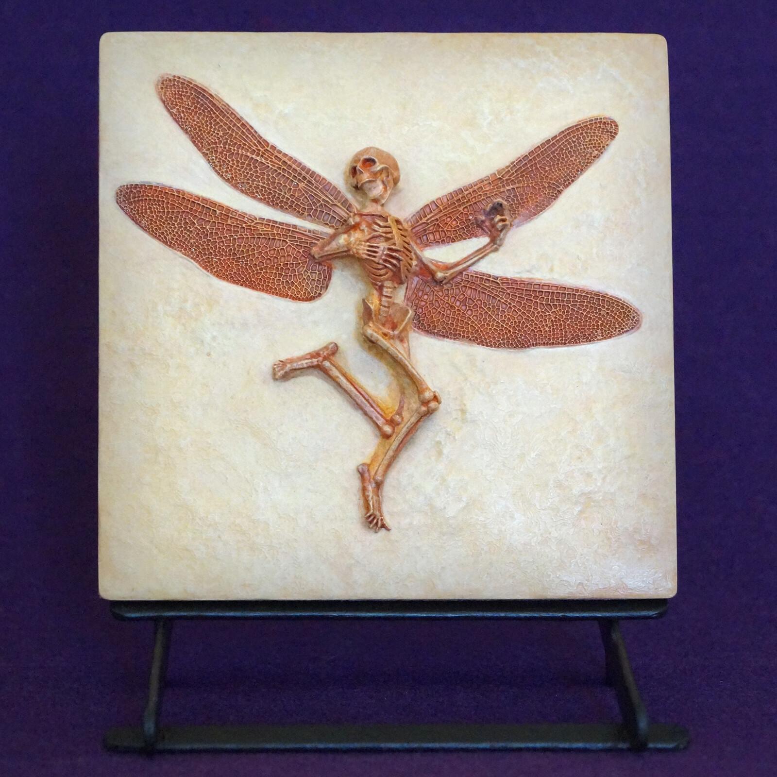'Dancing' Fairy