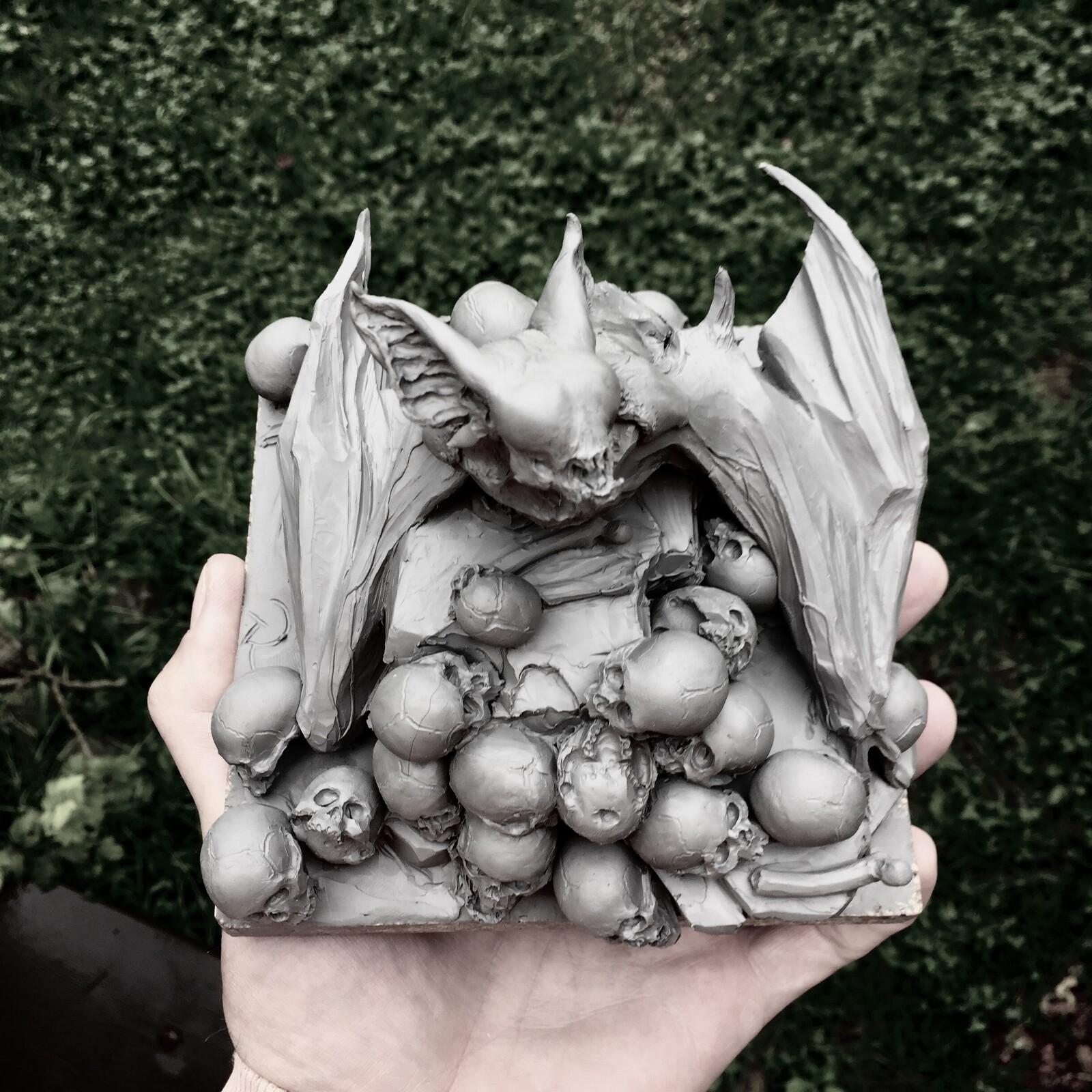 Dracula's nest