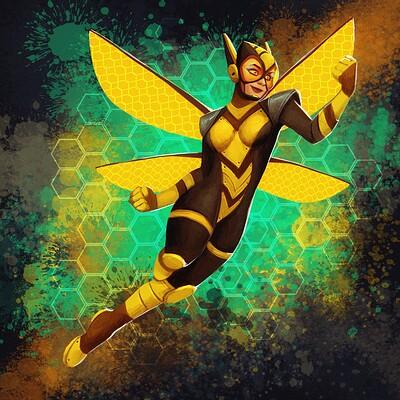 Arjun somasekharan wasp