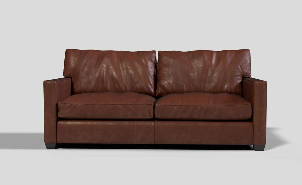 Sofa Photo-realistic Render