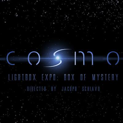 Jacopo schiavo cosmo
