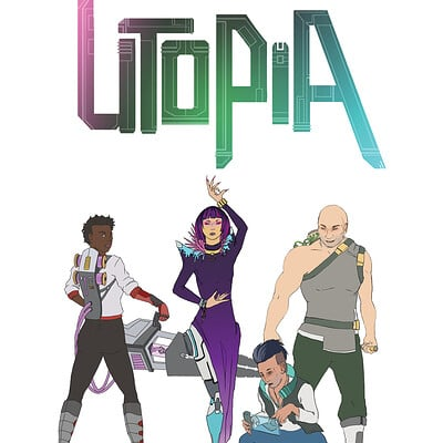 David markiwsky utopia 1