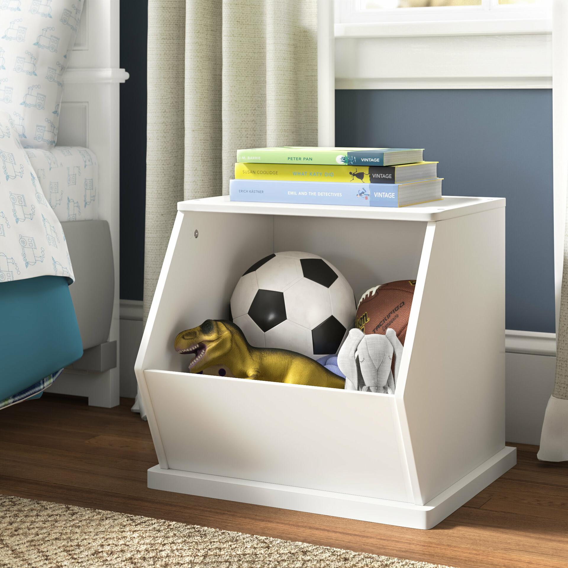 ArtStation - Wayfair: Bedroom Storage, Andrew Willard