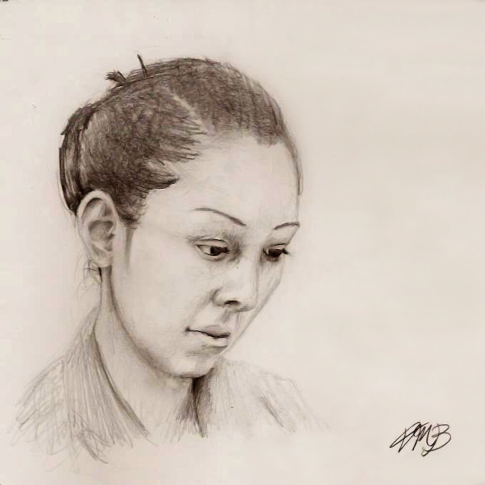 Drawn in 2009