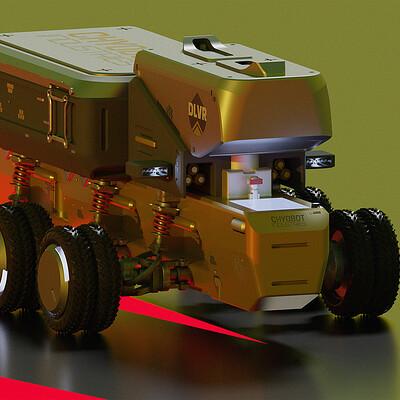 Robin chyo armoredtruckbot wip02bb