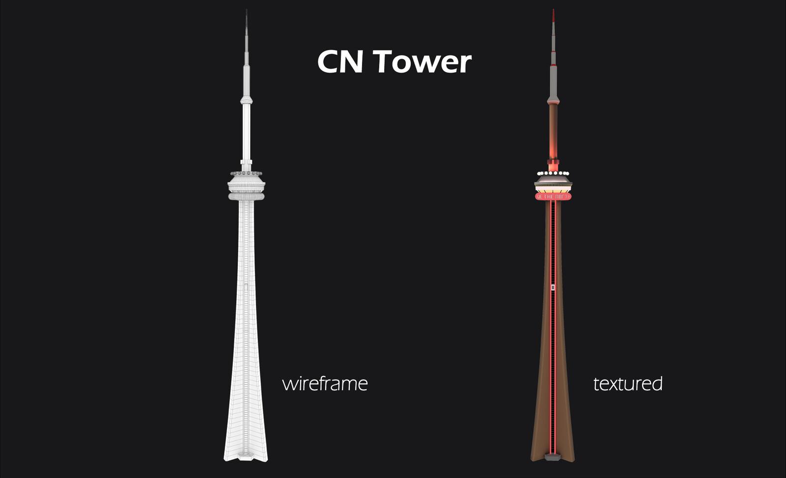 ASSET: CN Tower