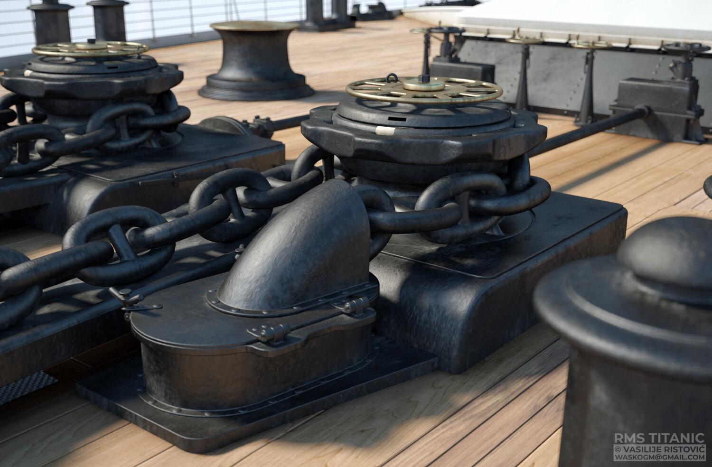 Montage Titanic Trumpeter 1/200 - Page 10 Vasilije-ristovic-rms-titanic