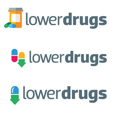 Garrett landry lowerdrugs logo 10