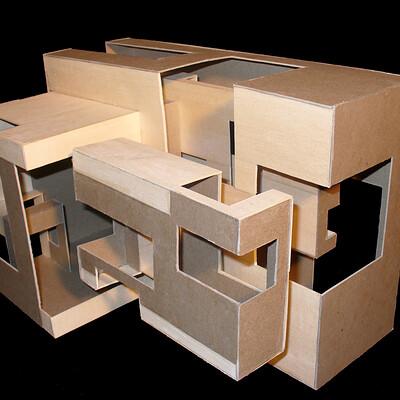 Garrett landry landryg model4a
