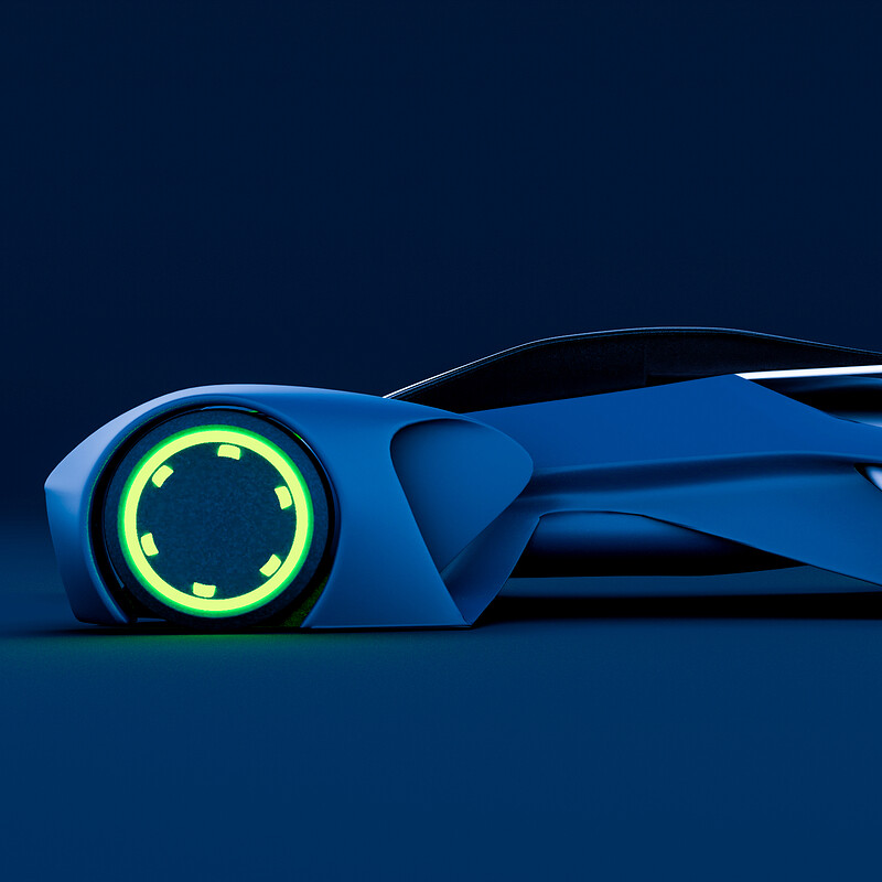 Z-03 [Conceptual Design]