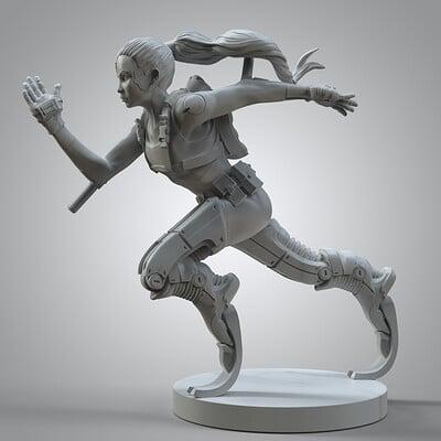 Francesco orru sprinter 23