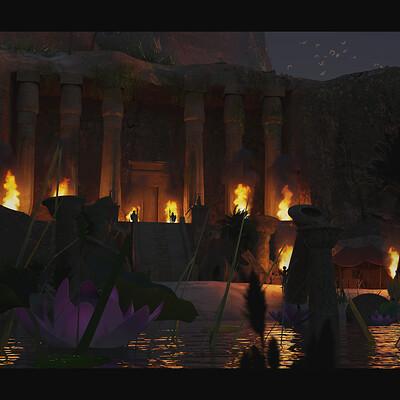 Olivier ehret temples2