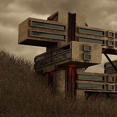 Kai dennis building 2