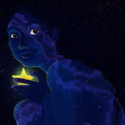 Valeriane duvivier 20200624 nout mother of stars