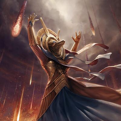 Yigit koroglu anger of the gods s