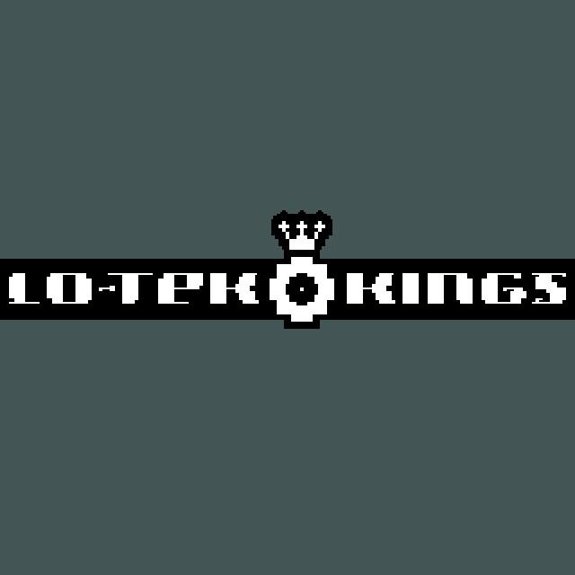 Lo Tek Kings logo