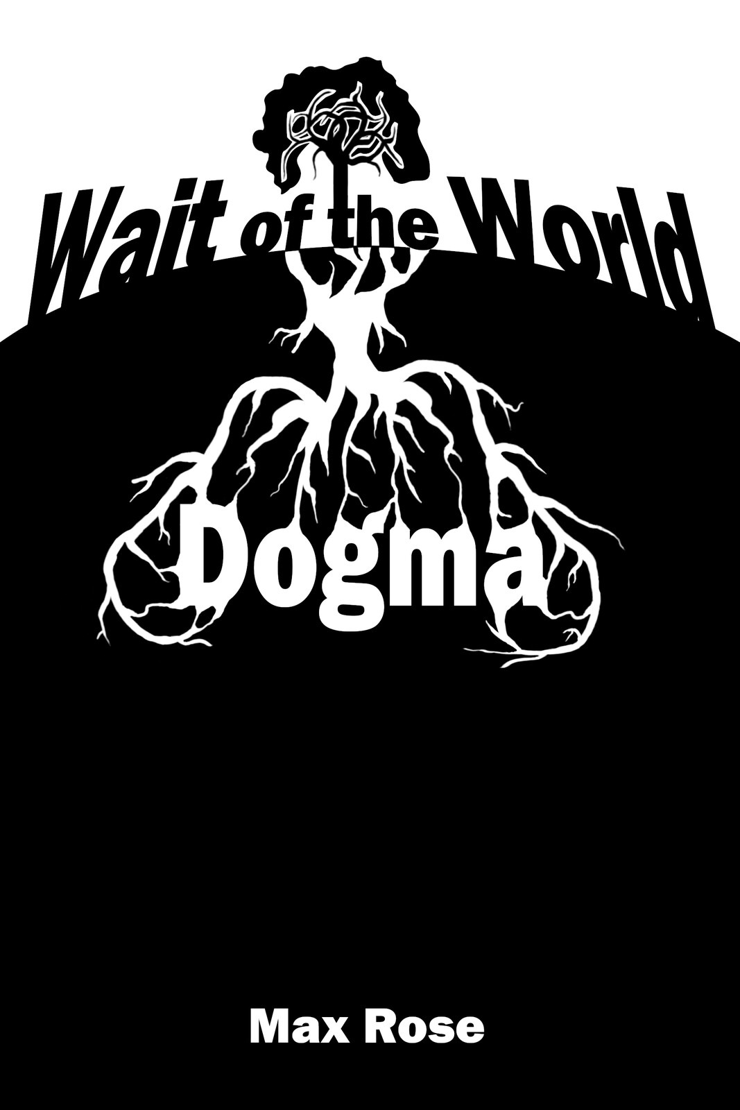 The second version of the WotW: Dogma book cover