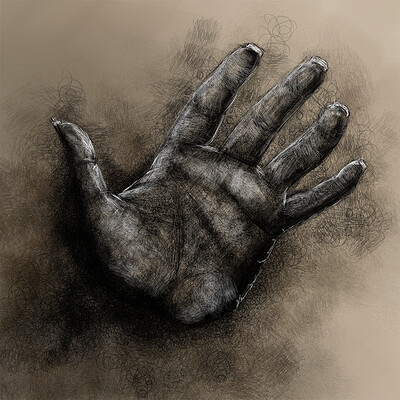 Roxane lapa hand cramp