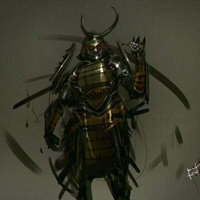 Benedick bana samuraid dex coloring final lores