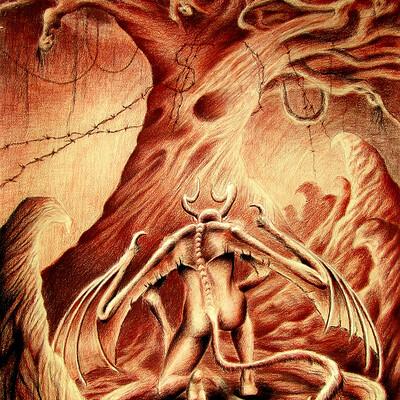 Tomasz pioszyk root of evil