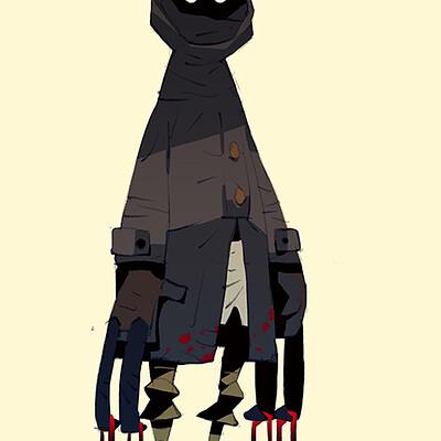 Satoshi matsuura 2020 06 25 black claw s